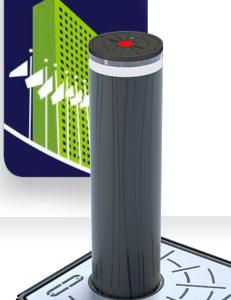 seriejs pu icon - AE - Traffic Bollards - Vehicle Access Control Systems - FAAC Bollards - FAAC